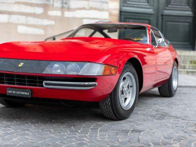 Ferrari 365 GTB/4 Daytona *Restored with Classiche* - <small></small> 725.000 € <small>TTC</small> - #28