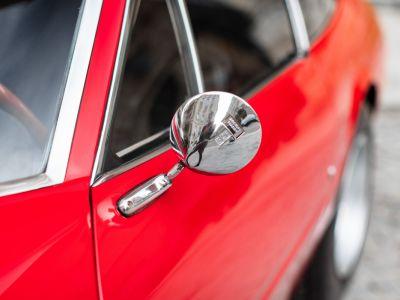 Ferrari 365 GTB/4 Daytona *Restored with Classiche* - <small></small> 725.000 € <small>TTC</small> - #30