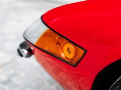 Ferrari 365 GTB/4 Daytona *Restored with Classiche* - <small></small> 725.000 € <small>TTC</small> - #31