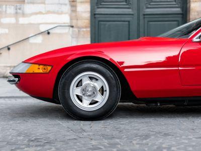 Ferrari 365 GTB/4 Daytona *Restored with Classiche* - <small></small> 725.000 € <small>TTC</small> - #34