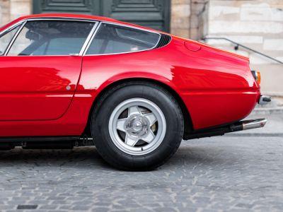 Ferrari 365 GTB/4 Daytona *Restored with Classiche* - <small></small> 725.000 € <small>TTC</small> - #35