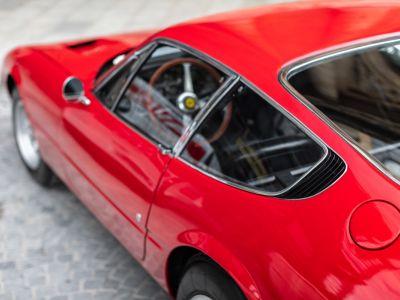 Ferrari 365 GTB/4 Daytona *Restored with Classiche* - <small></small> 725.000 € <small>TTC</small> - #36