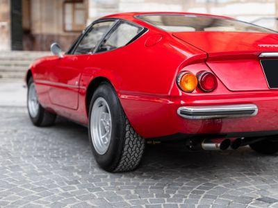 Ferrari 365 GTB/4 Daytona *Restored with Classiche* - <small></small> 725.000 € <small>TTC</small> - #37