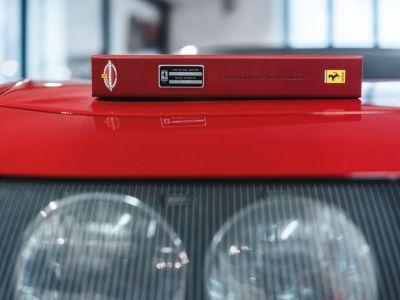 Ferrari 365 GTB/4 Daytona *Restored with Classiche* - <small></small> 725.000 € <small>TTC</small> - #42