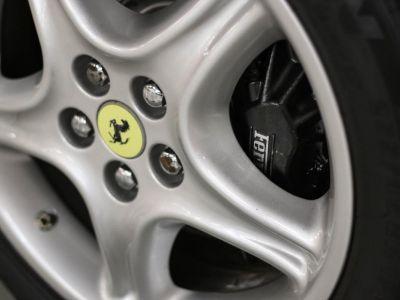Ferrari 456 GT - <small>A partir de </small>445 EUR <small>/ mois</small>