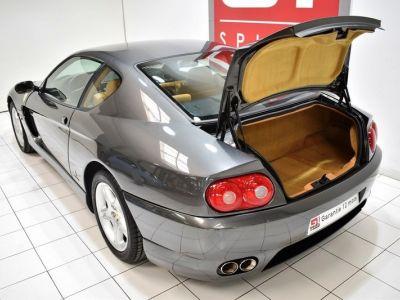 Ferrari 456 GT - <small></small> 65.900 € <small>TTC</small> - #17