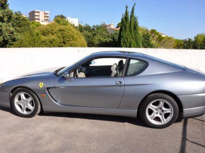 Ferrari 456 M GT - <small>A partir de </small>590 EUR <small>/ mois</small> - #4