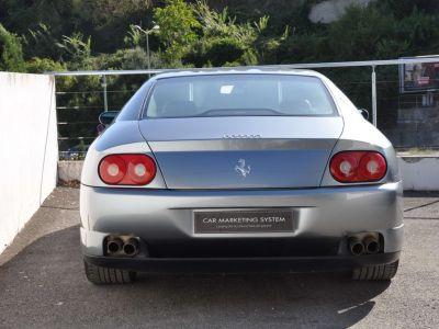 Ferrari 456 M GT - <small>A partir de </small>590 EUR <small>/ mois</small> - #6