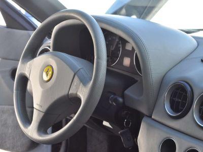 Ferrari 456 M GT - <small>A partir de </small>590 EUR <small>/ mois</small> - #29