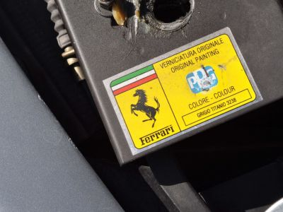 Ferrari 456 M GT - <small>A partir de </small>590 EUR <small>/ mois</small> - #33
