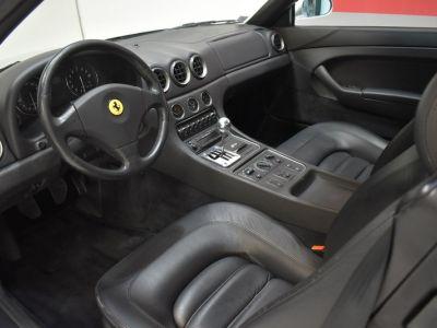 Ferrari 456 M GT - <small></small> 69.900 € <small>TTC</small> - #6