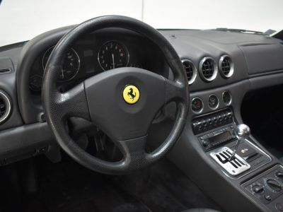 Ferrari 456 M GT - <small></small> 69.900 € <small>TTC</small> - #35