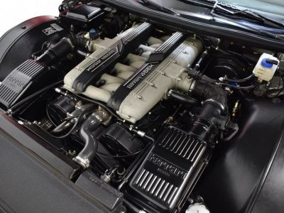 Ferrari 456 M GT - <small></small> 69.900 € <small>TTC</small> - #40