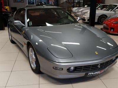 Ferrari 456 MGT - <small></small> 68.900 € <small>TTC</small> - #1