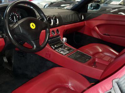 Ferrari 456 MGT - <small></small> 68.900 € <small>TTC</small> - #4