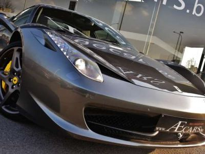 Ferrari 458 Italia - BELGIAN CAR - FULL HISTORY - LIKE NEW - - <small></small> 149.950 € <small>TTC</small> - #2