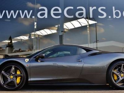 Ferrari 458 Italia - BELGIAN CAR - FULL HISTORY - LIKE NEW - - <small></small> 149.950 € <small>TTC</small> - #3