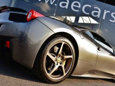 Ferrari 458 Italia - BELGIAN CAR - FULL HISTORY - LIKE NEW - - <small></small> 149.950 € <small>TTC</small> - #4