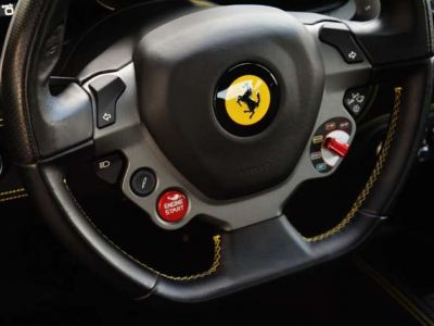 Ferrari 458 Italia - BELGIAN CAR - FULL HISTORY - LIKE NEW - - <small></small> 149.950 € <small>TTC</small> - #10