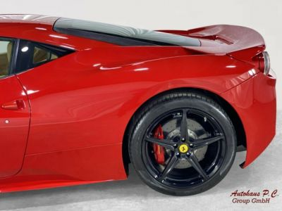 Ferrari 458 Italia #  CARBON Aerodynamics Pack / 8650 KMS / 1ere Main - <small></small> 168.000 € <small>TTC</small> - #3