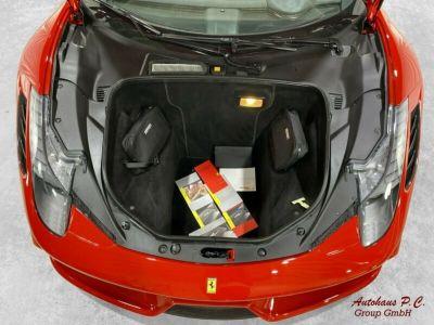 Ferrari 458 Italia #  CARBON Aerodynamics Pack / 8650 KMS / 1ere Main - <small></small> 168.000 € <small>TTC</small> - #17
