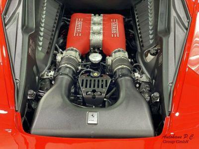 Ferrari 458 Italia #  CARBON Aerodynamics Pack / 8650 KMS / 1ere Main - <small></small> 168.000 € <small>TTC</small> - #19