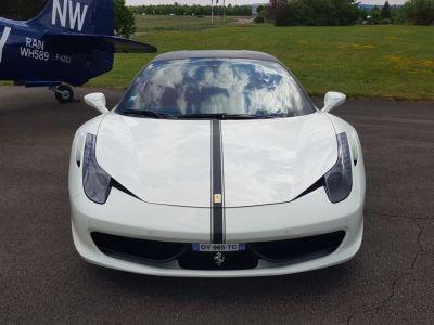 Ferrari 458 Italia DMotorSport 1/1 - <small></small> 249.000 € <small>TTC</small> - #8