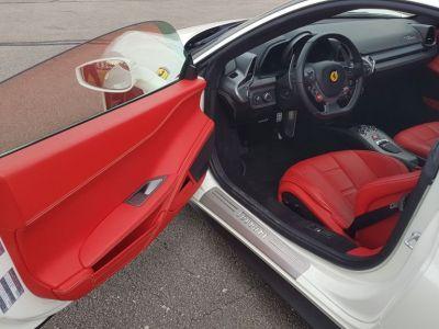 Ferrari 458 Italia DMotorSport 1/1 - <small></small> 249.000 € <small>TTC</small> - #9