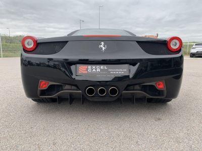 Ferrari 458 Italia ITALIA - <small></small> 137.890 € <small>TTC</small>