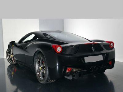 Ferrari 458 Italia lift 1 - <small></small> 147.900 € <small>TTC</small> - #6
