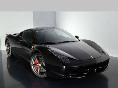 Ferrari 458 Italia lift 1 - <small></small> 147.900 € <small>TTC</small> - #14