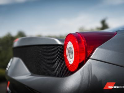 Ferrari 458 Italia Speciale 4.5i V8 F1/Telemetry/Navi/Carbon seats - <small></small> 269.900 € <small>TTC</small>