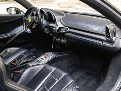 Ferrari 458 Italia Spider - <small></small> 159.900 € <small>TTC</small>