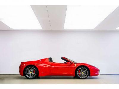 Ferrari 458 Italia Spider - <small></small> 189.000 € <small>TTC</small> - #3