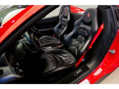 Ferrari 458 Italia Spider - <small></small> 189.000 € <small>TTC</small> - #5
