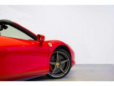Ferrari 458 Italia Spider - <small></small> 189.000 € <small>TTC</small> - #7