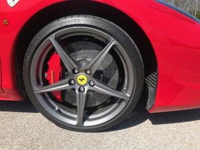Ferrari 458 Italia Spider 570CH DCT - <small></small> 185.900 € <small>TTC</small> - #3