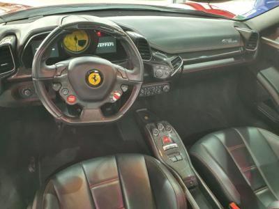 Ferrari 458 Italia Spider SPIDER FRANCAISE 39.000KM - <small></small> 184.000 € <small>TTC</small> - #2