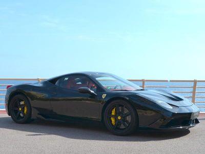 Ferrari 458 Italia V8 4.5 Speciale - <small></small> 275.000 € <small>TTC</small>