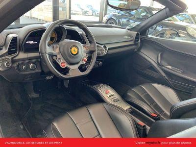 Ferrari 458 Italia V8 4.5 SPIDER - <small></small> 163.900 € <small>TTC</small> - #3