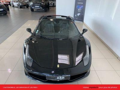 Ferrari 458 Italia V8 4.5 SPIDER - <small></small> 163.900 € <small>TTC</small> - #6