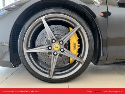 Ferrari 458 Italia V8 4.5 SPIDER - <small></small> 163.900 € <small>TTC</small> - #10