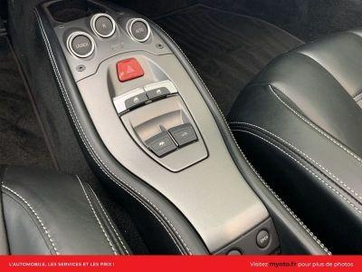 Ferrari 458 Italia V8 4.5 SPIDER - <small></small> 163.900 € <small>TTC</small> - #11