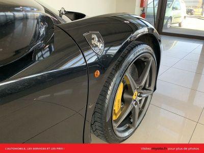 Ferrari 458 Italia V8 4.5 SPIDER - <small></small> 163.900 € <small>TTC</small> - #14