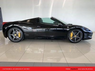 Ferrari 458 Italia V8 4.5 SPIDER - <small></small> 163.900 € <small>TTC</small> - #15