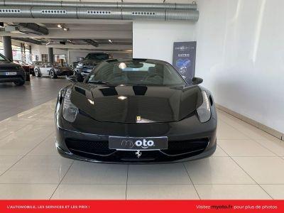 Ferrari 458 Italia V8 4.5 SPIDER - <small></small> 163.900 € <small>TTC</small> - #16