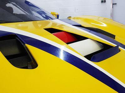 Ferrari 488 CHALLENGE - <small></small> 222.000 € <small>TTC</small>