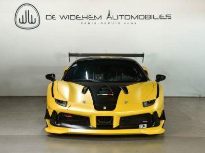Ferrari 488 CHALLENGE - <small></small> 269.000 € <small>TTC</small>