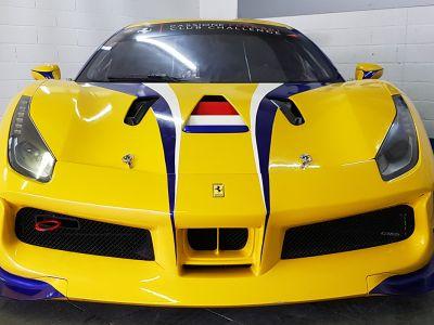 Ferrari 488 CHALLENGE - <small></small> 222.000 € <small>TTC</small> - #1