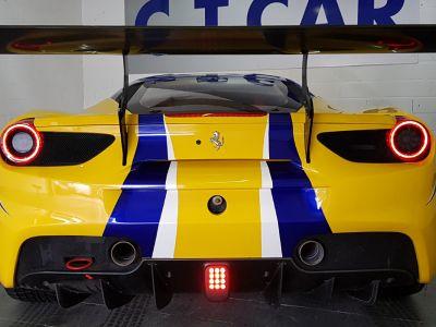 Ferrari 488 CHALLENGE - <small></small> 222.000 € <small>TTC</small> - #4